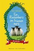 Ein Riesenherz im Friesennerz (eBook, ePUB)