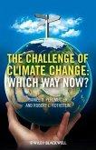 The Challenge of Climate Change (eBook, ePUB)