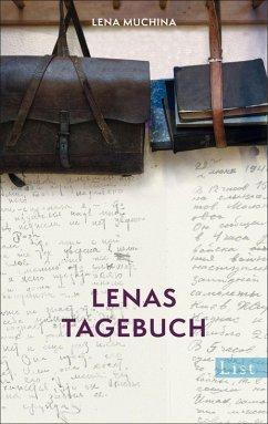 Lenas Tagebuch (eBook, ePUB) - Muchina, Lena