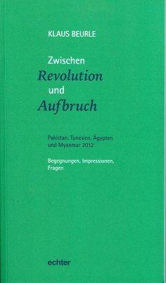 Zwischen Revolution und Aufbruch (eBook, ePUB) - Beurle, Klaus
