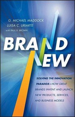 Brand New (eBook, PDF)