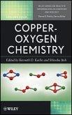 Copper-Oxygen Chemistry (eBook, PDF)