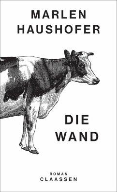Die Wand (eBook, ePUB) - Haushofer, Marlen