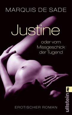 Justine (eBook, ePUB) - Sade, Marquis de