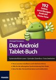 Das Android Tablet-Buch (eBook, PDF)