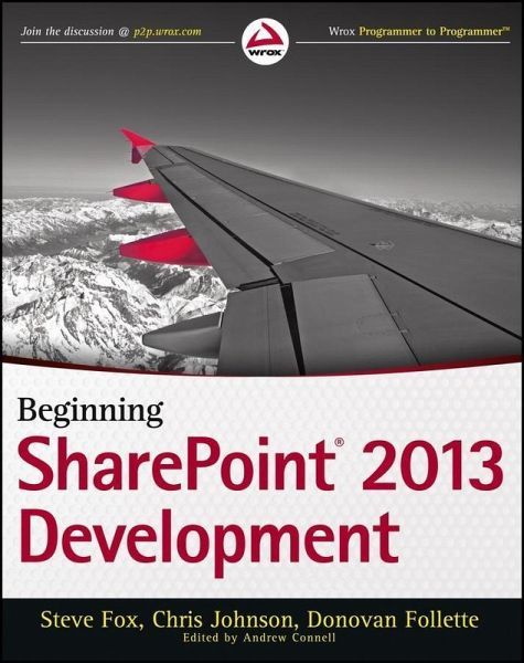 Sharepoint 2010 As A Development Platform Ebook