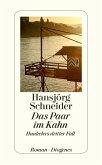Das Paar im Kahn / Kommissär Hunkeler Bd.3 (eBook, ePUB)
