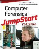 Computer Forensics JumpStart (eBook, ePUB)