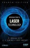 Introduction to Laser Technology (eBook, ePUB)