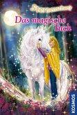 Das magische Tuch / Sternenschweif Bd.36 (eBook, ePUB)