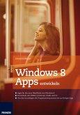 Windows 8 Apps entwickeln (eBook, PDF)