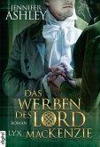 Das Werben des Lord MacKenzie / Highland Pleasures Bd.2 (eBook, ePUB)