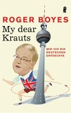 My dear Krauts (eBook, ePUB)