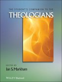 The Student's Companion to the Theologians (eBook, ePUB)