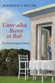 Unter allen Beeten ist Ruh / Pippa Bolle Bd.1 (eBook, ePUB)