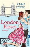 London Kisses (eBook, ePUB)