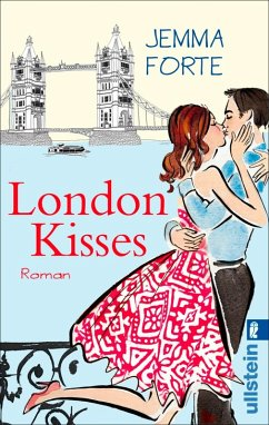 London Kisses (eBook, ePUB) - Forte, Jemma