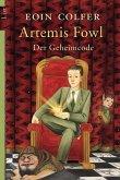 Der Geheimcode / Artemis Fowl Bd.3 (eBook, ePUB)