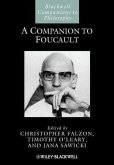 A Companion to Foucault (eBook, ePUB)