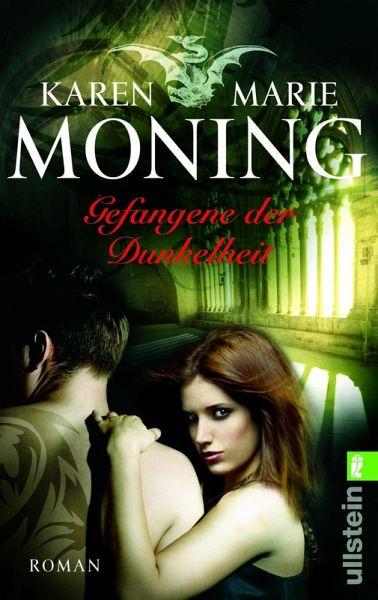 Gefangene der Dunkelheit / Fever-Serie Bd.4 (eBook, ePUB)