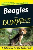 Beagles For Dummies (eBook, ePUB)