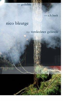 verdecktes gelände (eBook, ePUB) - Bleutge, Nico