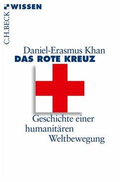 Das Rote Kreuz (eBook, ePUB) - Khan, Daniel-Erasmus