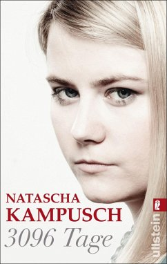 3096 Tage (eBook, ePUB) - Kampusch, Natascha