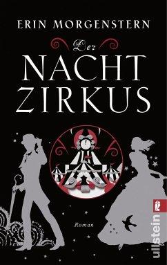 Der Nachtzirkus (eBook, ePUB) - Morgenstern, Erin