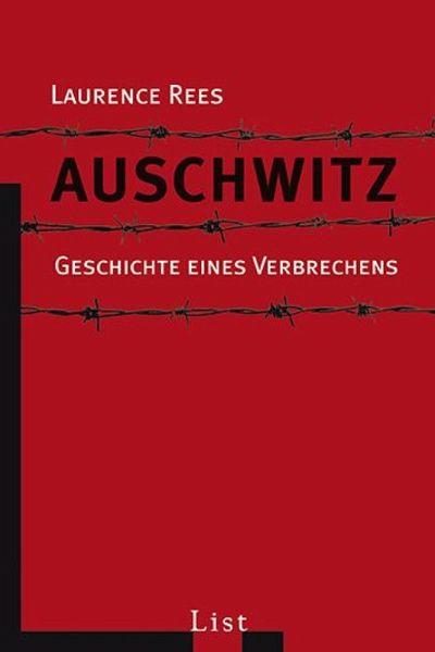 Auschwitz (eBook, ePUB)