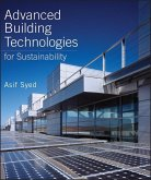 Advanced Building Technologies for Sustainability (eBook, ePUB)