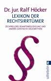 Lexikon der Rechtsirrtümer (eBook, ePUB)
