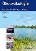 Ökotoxikologie (eBook, PDF)