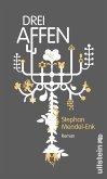 Drei Affen (eBook, ePUB)