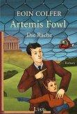 Die Rache / Artemis Fowl Bd.4 (eBook, ePUB)