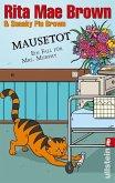 Mausetot / Ein Fall für Mrs. Murphy Bd.19 (eBook, ePUB)