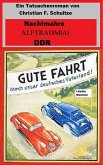 Alptraum(a) DDR (eBook, ePUB)