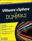 VMware vSphere For Dummies (eBook, PDF)