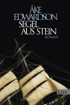 Segel aus Stein / Erik Winter Bd.6 (eBook, ePUB) - Edwardson, Åke