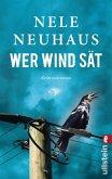Wer Wind sät / Oliver von Bodenstein Bd.5 (eBook, ePUB)