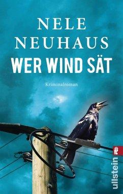 Wer Wind sät / Oliver von Bodenstein Bd.5 (eBook, ePUB) - Neuhaus, Nele