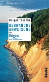 Gebrauchsanweisung für Rügen und Hiddensee (eBook, ePUB)