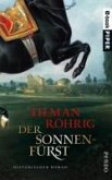 Der Sonnenfürst (eBook, ePUB)