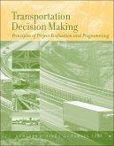 Transportation Decision Making (eBook, PDF)