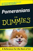 Pomeranians For Dummies (eBook, ePUB)