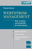 Wertstrom-Management (eBook, PDF)
