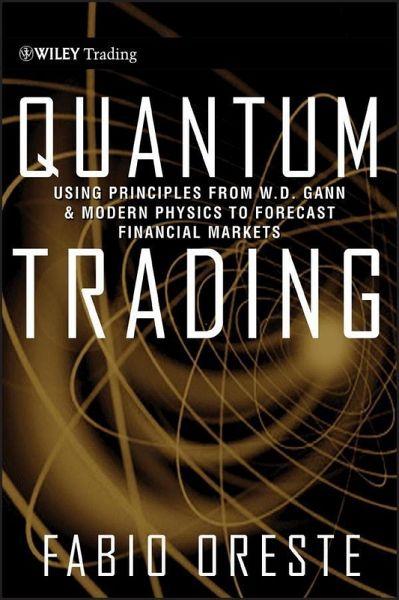 Quantum Trading (eBook, PDF) - Oreste, Fabio