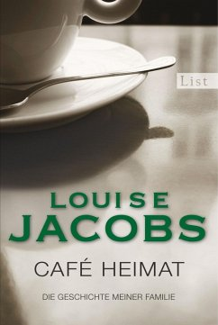 Café Heimat (eBook, ePUB) - Jacobs, Louise
