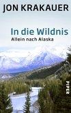 In die Wildnis (eBook, ePUB)