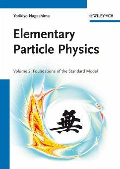 Elementary Particle Physics (eBook, PDF) - Nagashima, Yorikiyo